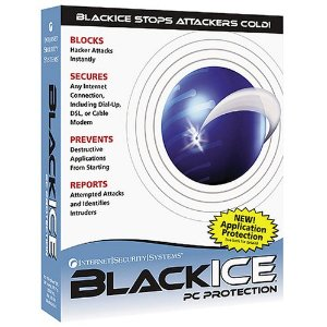 BlackICE PC Protection 2011